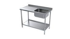 Stainless steel neutral products